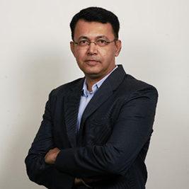 Anil Sahni