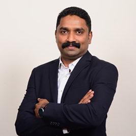 Rajesh P S
