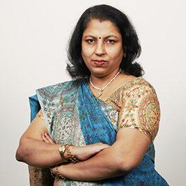 Deepa Shrivastava
