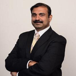 Nishant Karkala
