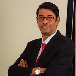 Santanu Mukherjee