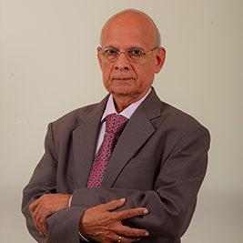 K. Muralidharan
